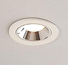 Arcchio Fedor foco empotrado LED 40° 3.000K 9W