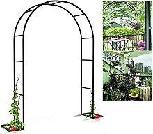 Arco de Jardín Arco de Rosas Trepadoras, Pergolas
