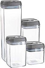 Argon Tableware Conjunto de contenedores de