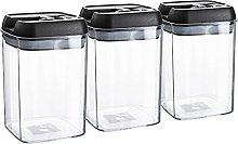 Argon Tableware Contenedores de almacenamiento de