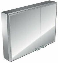 Armario con espejo emco asis prestige, modelo de