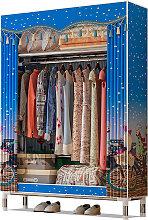 Armario de ropa Organizador de almacenamiento de