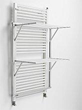 Arredamenti Italia Tendedero para radiador KLAUS,