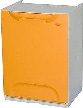 Art Plast R34/1G Cubo de reciclaje plástico