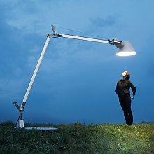 Artemide Tolomeo XXL lámpara de pie exterior LED