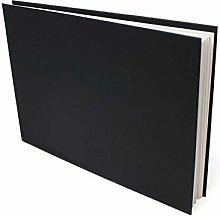 Artway Studio Casebound - Cuaderno de bocetos (A4,
