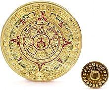 ARUNDEL SERVICES EU Calendario Maya Azteca