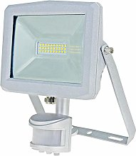 as – Schwabe 46407 Slim Line de chip LED Foco