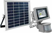 as – Schwabe 46978, 10 W solar de chip LED
