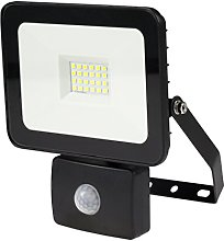 as Schwabe 46330 - Foco LED con sensor de