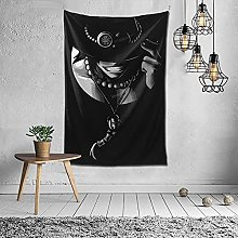 ASCE - Póster de pared, diseño de tapiz, color