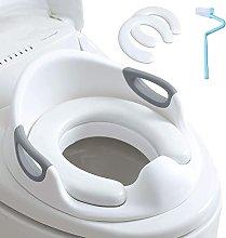 Asiento de inodoro para niños Reductor de WC para