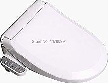 Asientos de inodoros electrónicos de 220V 50Hz