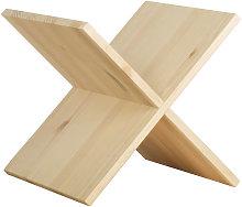 Astigarraga - Accesorio aspa de madera de pino