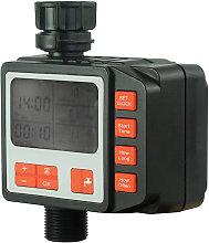 Asupermall - Controlador de temporizador de riego