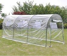 Asupermall - Invernadero de exterior grande