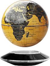 Asupermall - La levitacion magnetica globo