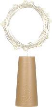 Asupermall - Luz de hadas de alambre de cobre,