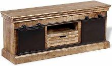 Asupermall - Mueble para la television de madera