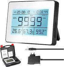 Asupermall - Profesional LCD de datos de registro