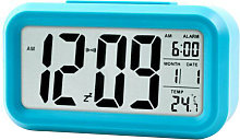Asupermall - Reloj despertador electronico Reloj