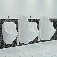 Asupermall - Separador de privacidad de urinario