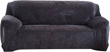 Asupermall - sofa cubierta de invierno calido, de