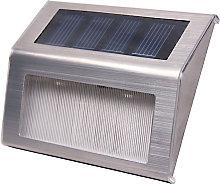 Asupermall - Solar Powered Escalera Paso de luz de