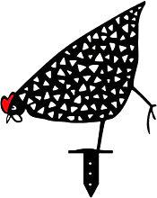 Asupermall - Suministros de decoracion de gallo de