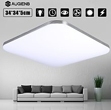 AUGIENB 16W 1400LM LED Energía Iluminación Techo