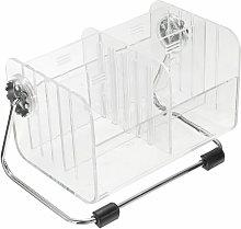 Augienb - TV DVD VCR Control remoto Caja de