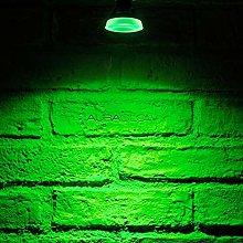 Auraglow LED Bombilla de luz de foco estrecho de