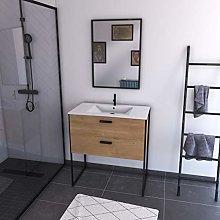 AURLANE LAV574 Conjunto de cuarto de baño,