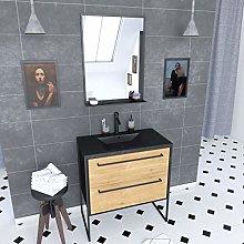 AURLANE PACM073 SBIORA P073 - Mueble de baño,