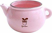 Baihua - Teteras de cerámica para tazas de té o