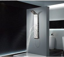 Balneo ducha columna (1400 * 220mm) panel de