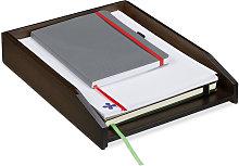 Bandeja para documentos, Apilable, DIN A4,