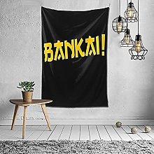Bankai! - Póster de pared para tapiz (152,4 x