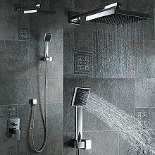 Baño de alta calidad juego de grifo de ducha de