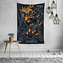 Banshee - Póster de pared para tapiz (152,4 x