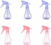 Baoblaze Conjunto de 6 Pulverizador de Botella de