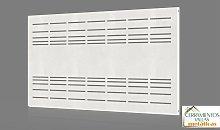 Barandilla Exterior Modular - Modulo Chapa 195X94