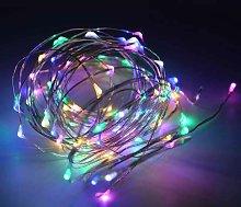 Barcelona Led - Cadena luminosa guirnalda LED