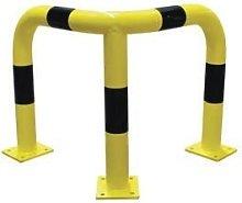 Barrera de seguridad 600X600X600mm BARA6066NJ -