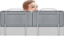 Barrera de Seguridad para Niños, Barrera de Cama
