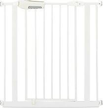 Barrera de seguridad para niños, Puerta de