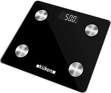 Bascula baño digital Bluetooth kuken 200 kg