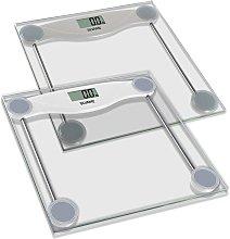 Báscula de baño digital GBS-721 - Silvano