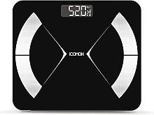 Bascula de grasa corporal FG220LB-Bluetooth,
