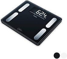 Báscula digital de baño beurer bf140 200 kg Rogal